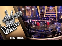 Finalisten – Hit The Road Jack | The Voice Senior 2018 | The Final