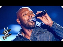 J Sealy performs 'The First Cut Is The Deepest' - The Voice UK 2016: Blind Auditions 4