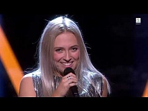 Ingeborg Walther - So Good (The Voice Norge 2017)