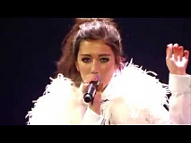Camille - 'Fuck you' | Liveshow | The Voice van Vlaanderen | VTM