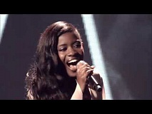 Sandra - 'No one' | Liveshow | The Voice van Vlaanderen | VTM