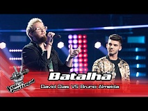 David Dias VS Bruno Almeida -