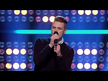 Egil Sverre Langnes - Going Down To The River (The Voice Norge 2017)