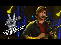 Wasn't Expecting That - Jamie Lawson | Robin Resch | The Voice of Germany 2016 | Blind Audition