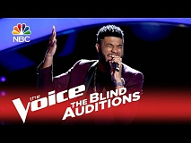 The Voice 2015 Blind Audition - Mark Hood: