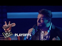 Playoffs #TeamSole: Alejandro canta