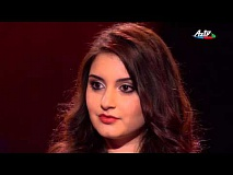 Musa Abdullayev vs. Sabina Aliyeva - When i Dream At Night | Battles | The Voice of Azerbaijan 2015