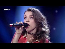 Iuliana vs Octavian - Have You Ever Seen the Rain | Confruntari 2 | Vocea Romaniei 2017