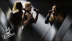 Opening Seizoen 8 - OG3NE, Maan en Pleun | The voice of Holland | The Blind Auditions