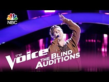 The Voice 2017 Blind Audition - Noah Mac:
