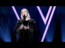 Agnes Stock - Vintersang (The Voice Norge 2017)