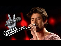 Bis ans Ende der Welt - Joris | Florian Unger Cover | The Voice of Germany 2016 | Audition