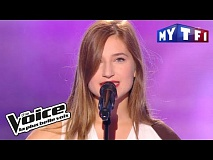 Jay Spring « Parce que c'est toi » (Axelle Red) | The Voice France 2017 | Blind Audition