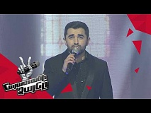Tigran Karapetyan sings 'Caruso' - Gala Concert – The Voice of Armenia – Season 4