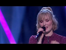Ida Lunde - The Climb (The Voice Norge 2017)