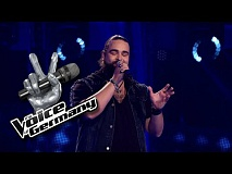 Confrontation - Jekyll and Hyde | Michael Wansch Cover | The Voice of Germany 2016 | Blind Audition