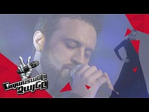 Grigor Davtyan sings 'Bella Signorina՛ - Gala Concert – The Voice of Armenia – Season 4
