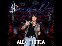 Alex Florea-I would do anything for love(Meatloaf)-Vocea Romaniei 2015-LIVE 2- Ed. 12-Sezon5