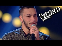 Giuseppe Giordano - Vai | The Voice of Italy 2016: Blind Audition