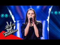 Maxine zingt 'False Alarm' | Blind Audition | The Voice van Vlaanderen | VTM