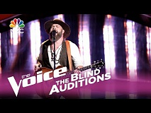 The Voice 2017 Blind Audition - Adam Cunningham: