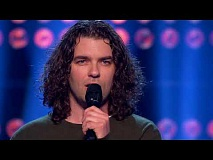 Anders Gjønnes - To Where You Are (The Voice Norge 2017)
