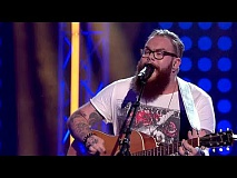 Magnus Bokn - The Outsiders (The Voice Norge 2017)
