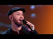 Matt Simons - Catch & Release (Deepend remix) (The voice of Holland 2016 | Liveshow 5)