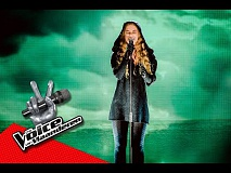 Magie on stage met Luka | Liveshows| The Voice van Vlaanderen | VTM