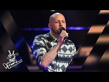 Aïrto – Tears | The voice of Holland | The Blind Auditions | Seizoen 8