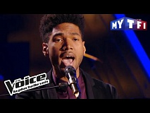 Valentin F - « Your Song » (Elton John) | The Voice France 2017 | Blind Audition