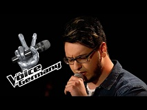 Wenn du lachst - Kuult | Vincenzo Iuzzolini Cover | The Voice of Germany 2016 | Blind Audition