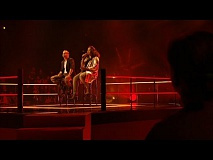 Lola vs Jens - 'Redemption Song' | The Battles | The Voice van Vlaanderen | VTM