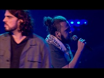 Maarten vs Jolan - 'You get what you give' | The Battles | The Voice van Vlaanderen | VTM
