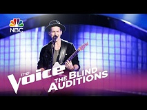 The Voice 2017 Blind Audition - Michael Kight: