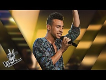 Milan Velberg – Can't Stop The Feeling | The voice of Holland | The Blind Auditions | Seizoen 8