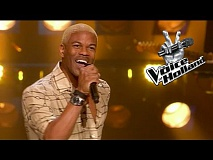 Brandon Delagraentiss – Uptown Funk (The Blind Auditions | The voice of Holland 2015)