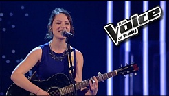 Annamaria Castaldi - Pensa - The Voice of Italy 2016: Blind Audition