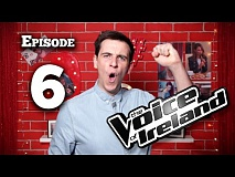 The V-Report 2016 Ep 6 - The Voice of Ireland