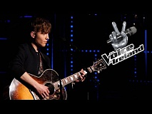 Luke Ray Lacey - Love Yourself - The Voice of Ireland - Knockouts - Series 5 Ep14