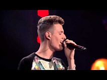"The Voice of Poland VI - Patryk Skoczyński - ""Thinking Out Loud"